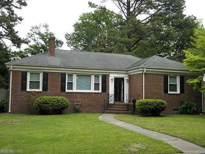 property image for 117 Tyler Crescent PORTSMOUTH VA 23707
