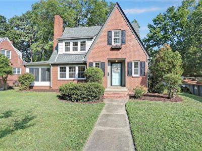 property image for 9 Shirley Road NEWPORT NEWS VA 23601