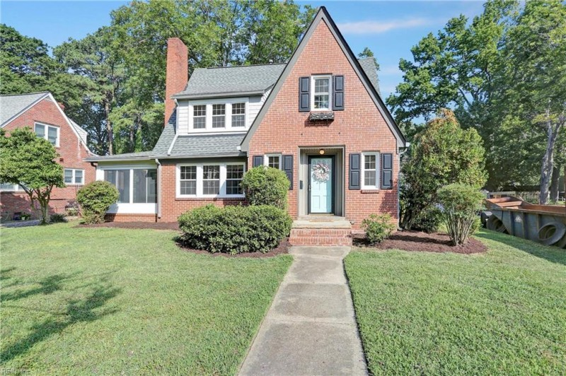 Photo 1 of 37 residential for sale in Newport News virginia