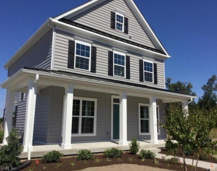 Photo 1 of 21 residential for sale in Portsmouth virginia