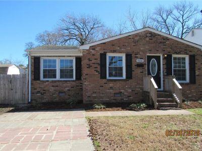 property image for 4006 Mayflower Road NORFOLK VA 23508