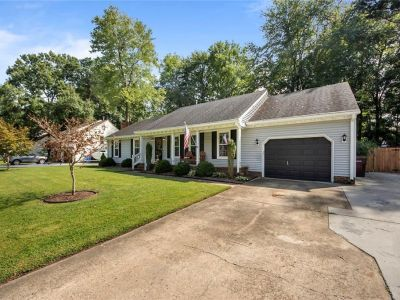 property image for 4825 Phoenix Drive CHESAPEAKE VA 23321