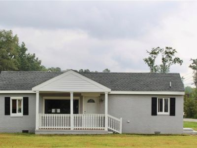 property image for 2500 Cedar Road CHESAPEAKE VA 23323