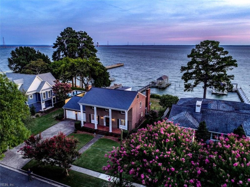Photo 1 of 34 residential for sale in Newport News virginia