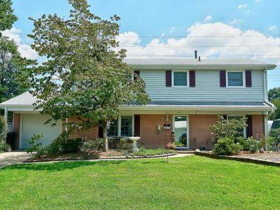 property image for 138 Hill Prince Road VIRGINIA BEACH VA 23462