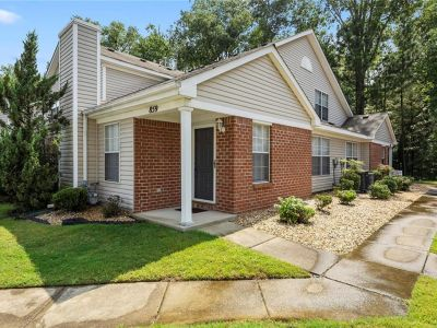 property image for 859 Miller Creek Lane NEWPORT NEWS VA 23602