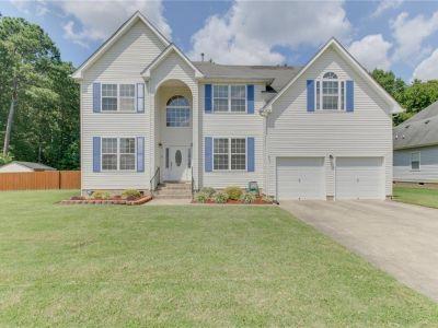 property image for 3432 Bob White Lane SUFFOLK VA 23435