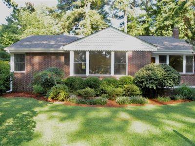 property image for 2312 Crocker Avenue PORTSMOUTH VA 23703
