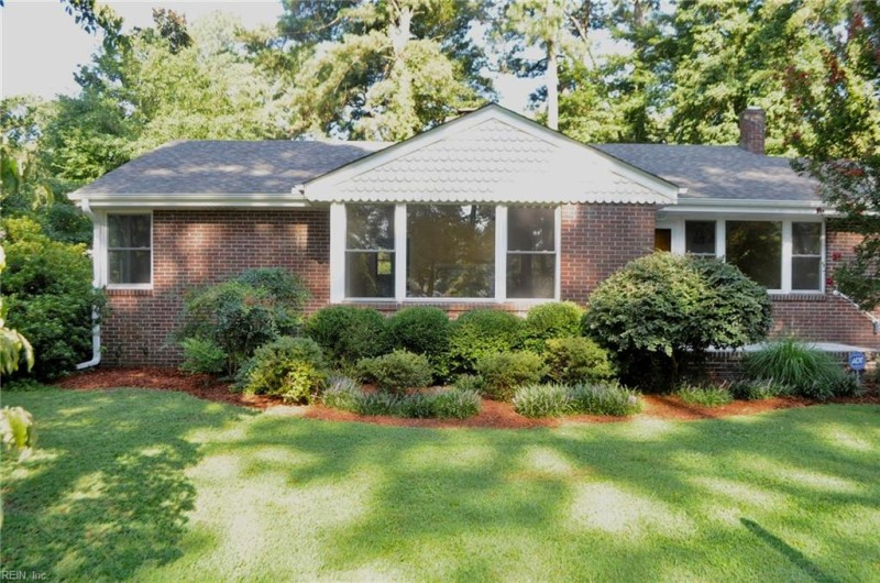 Photo 1 of 47 residential for sale in Portsmouth virginia