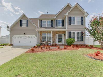 property image for 102 Lakes Edge Drive SUFFOLK VA 23434