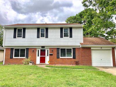 property image for 6304 Auburn Drive VIRGINIA BEACH VA 23464