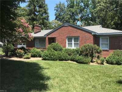 property image for 5 Burwell Circle NEWPORT NEWS VA 23606