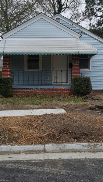 Photo 1 of 16 residential for sale in Norfolk virginia