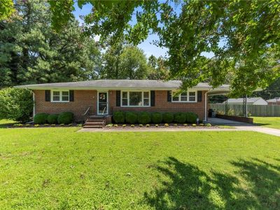 property image for 2348 Bugle Drive CHESAPEAKE VA 23321