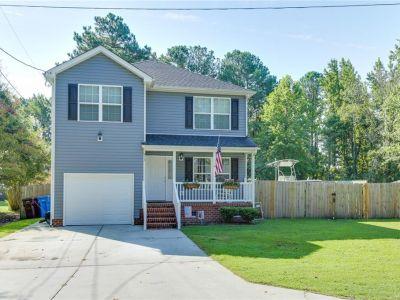 property image for 913 Tennyson Street CHESAPEAKE VA 23320