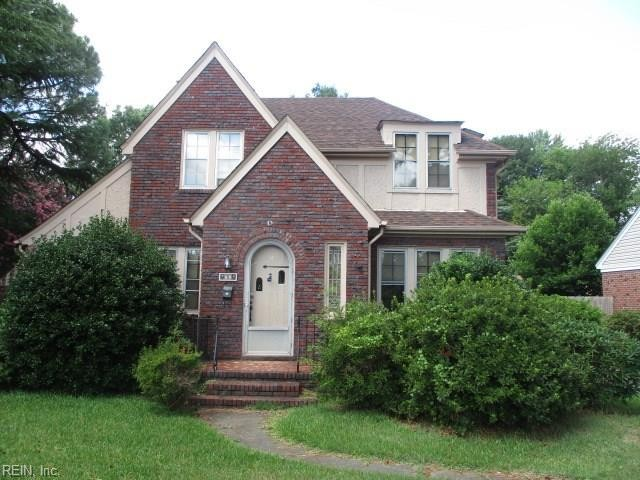 Photo 1 of 28 residential for sale in Portsmouth virginia