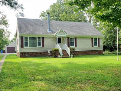 property image for 508 Gallbush Road CHESAPEAKE VA 23322