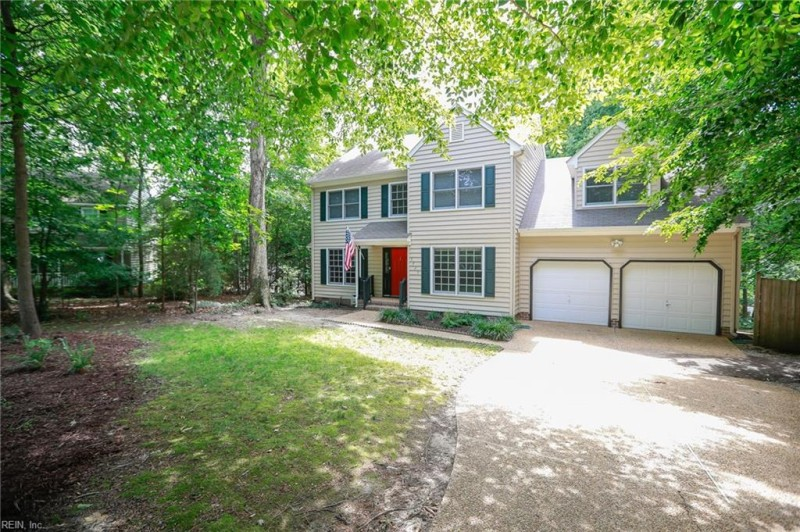 Photo 1 of 27 residential for sale in James City County virginia