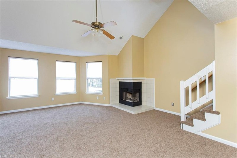 Photo 1 of 19 residential for sale in Newport News virginia