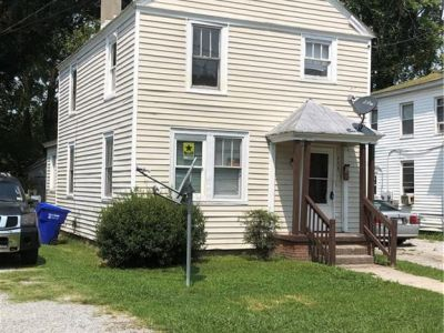 property image for 255 Pine Street SUFFOLK VA 23434