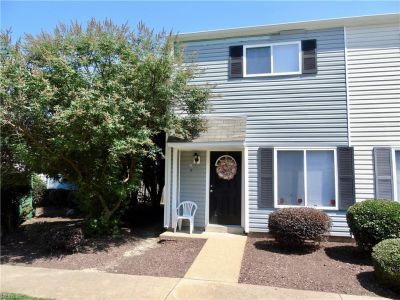 property image for 156 Jenness Land NEWPORT NEWS VA 23602