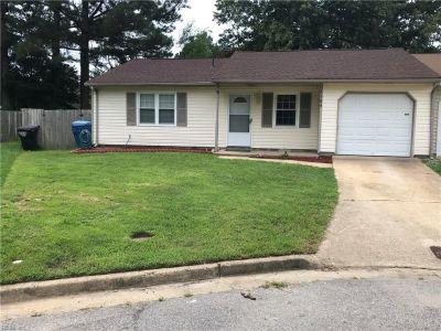 property image for 1105 Woodcock Lane VIRGINIA BEACH VA 23454
