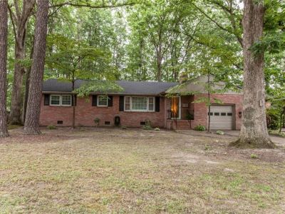 property image for 110 Booth Road NEWPORT NEWS VA 23606
