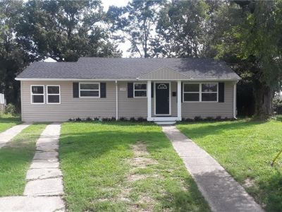 property image for 5380 Beth Court NORFOLK VA 23502