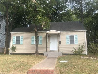 property image for 4910 Killam Avenue NORFOLK VA 23508
