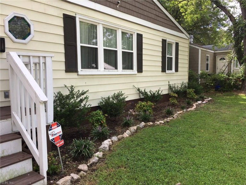 Photo 1 of 18 residential for sale in Newport News virginia