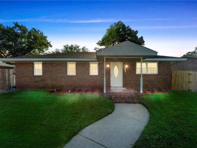 property image for 2309 Green Street PORTSMOUTH VA 23704