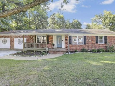 property image for 73 Linda Drive NEWPORT NEWS VA 23608