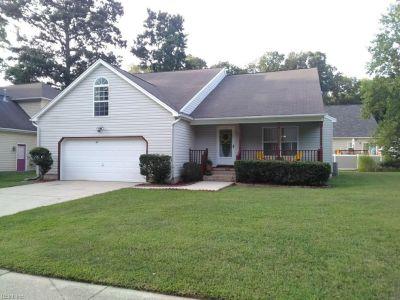 property image for 90 Michaels Woods Drive HAMPTON VA 23666