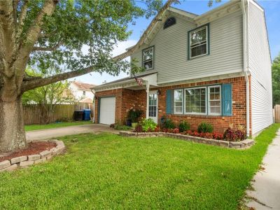property image for 1540 Collingswood Trail VIRGINIA BEACH VA 23464