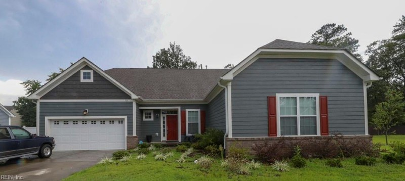 Photo 1 of 1 residential for sale in Chesapeake virginia