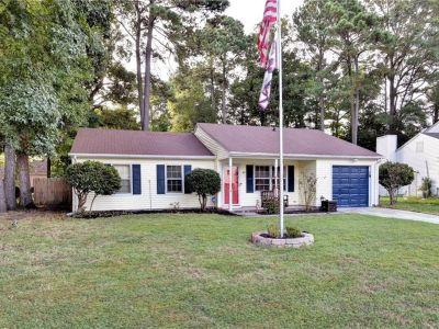 property image for 45 Philmont Drive HAMPTON VA 23666