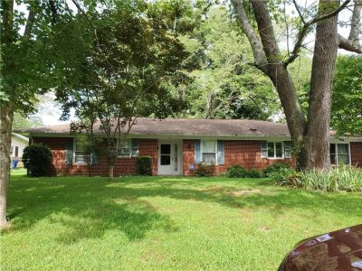 property image for 311 Malden Lane NEWPORT NEWS VA 23602