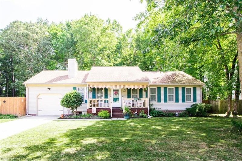 Photo 1 of 33 residential for sale in Chesapeake virginia