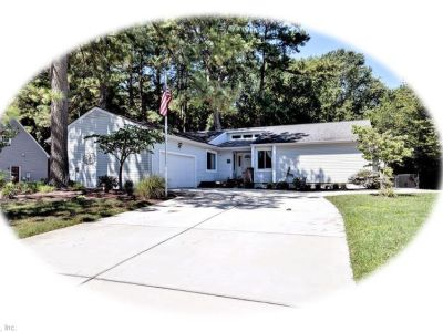 property image for 29 Graham Drive NEWPORT NEWS VA 23606