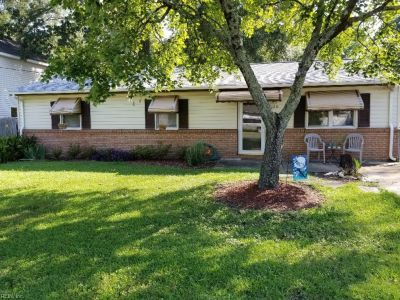 property image for 2120 Weber Avenue CHESAPEAKE VA 23320