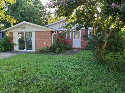 property image for 18 Salem Street HAMPTON VA 23669