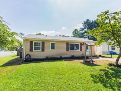 property image for 518 Reddick Road NEWPORT NEWS VA 23608