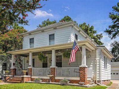 property image for 308 Linden Avenue SUFFOLK VA 23434