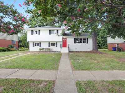 property image for 7717 Halprin Dr Drive NORFOLK VA 23518