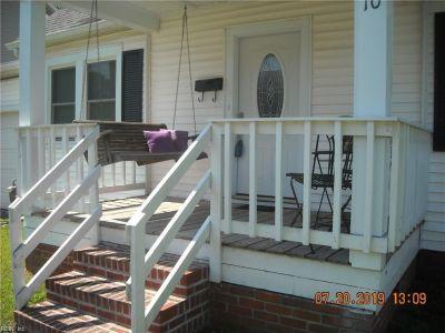 property image for 10 Rex Avenue PORTSMOUTH VA 23702