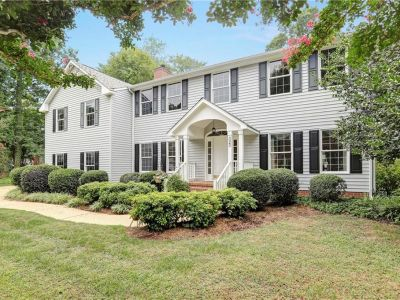 property image for 323 Watermill Run NEWPORT NEWS VA 23606