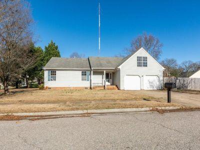 property image for 2 Hardwood Court PORTSMOUTH VA 23703
