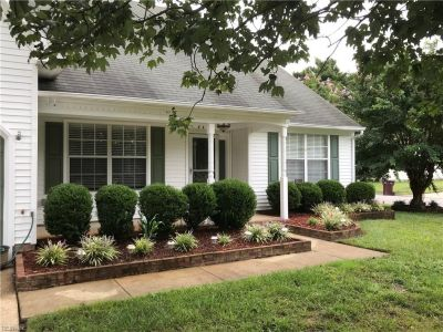 property image for 844 Blackthorne Drive CHESAPEAKE VA 23322