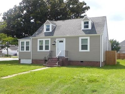 property image for 1 Ansell Avenue PORTSMOUTH VA 23702