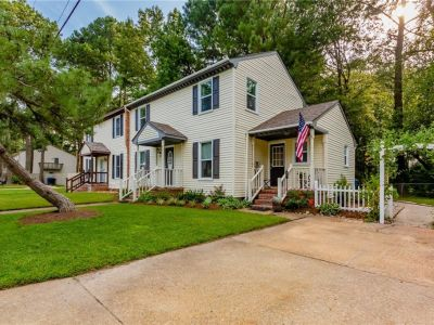 property image for 209 Whispering Pines Court VIRGINIA BEACH VA 23454